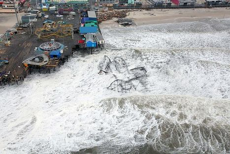 Sandy May Leave Toxic Legacy : Discovery News | Farming, Forests, Water, Fishing and Environment | Scoop.it