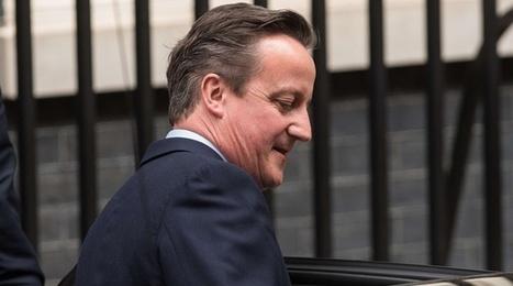 Brexit: «Suggérez un job à Cameron», un lynchage en bonne et due forme sur le Web | Méli-mélo de Melodie68 | Scoop.it