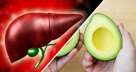 HealthOmetrics:  Your Liver is FULL of Aluminum, Start Eating These Foods To Get Rid of It Immediately! | Education | Scoop.it