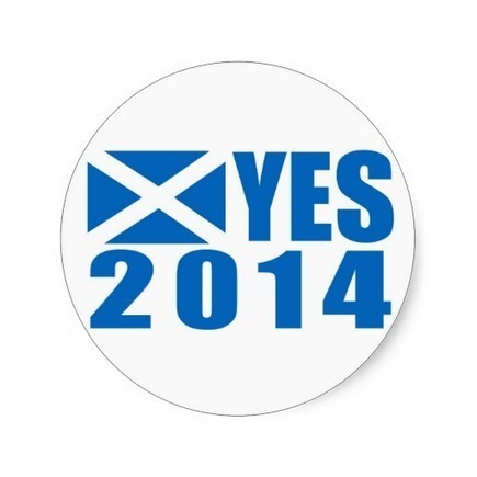 Why Scotland is the greatest democratic country in history... | Referendum 2014 | Scoop.it