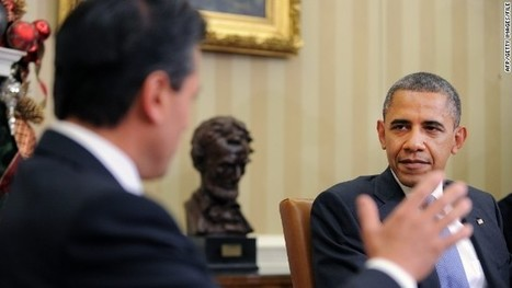 By the Numbers: U.S.-Mexico relations | Gov. & Law Current Events | Scoop.it