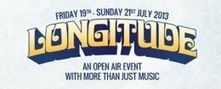 Longitude Festival 2013...What a Lineup !! | ...Music Festival News | Scoop.it