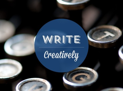 Write Creatively | Culture Milk | game writing, social game writing, | Scoop.it