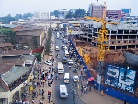 Real Estate Appraisers Discuss Way Forward in Rwanda| glObserver Global Economics | real estate management | Scoop.it