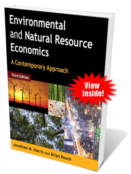 "Environmental and Natural Resource Economics   ""3e""   Energy - Ecology - Economy   Scoop.it"