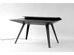 Desk 117 by David Hsu - Max Reilly | Leather bags - laptops etc | Scoop.it