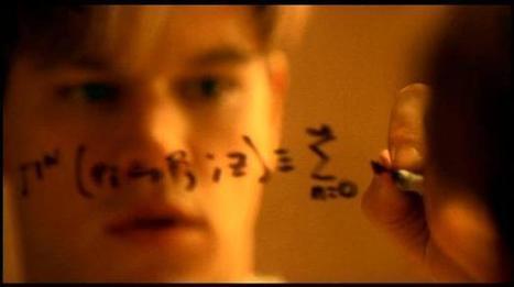 Mathematics in Movies: Harvard Prof Curates 150+ Scenes | Contemporary Literacies | Scoop.it