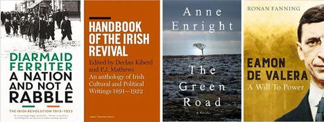 UCD academics make Bord Gáis Energy Irish Book Awards 2015 shortlis   The Irish Literary Times   Scoop.it