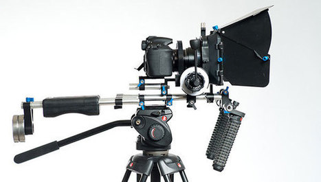 7 DSLR Video Lessons | HDSLR | Scoop.it
