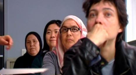 Au cinéma, quel droit de diversité? | Cinéma et immigration - Musée de l'histoire de l'immigration | Scoop.it