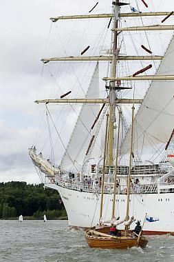 Tall Ships say farewell to Turku | Finland | Scoop.it