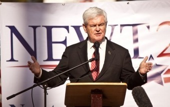 Children in Poverty: Newt Gingrich Needs to Get a Clue | Child Poverty in America | Scoop.it