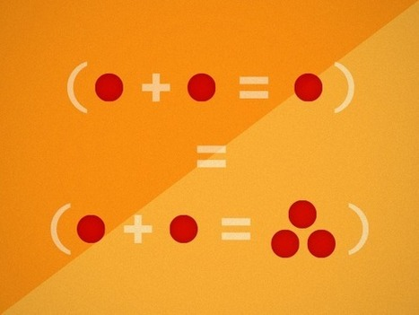 The Collaboration Paradox: Why Working Together Often Yields Weaker Results | Funteresting Stuff | Scoop.it