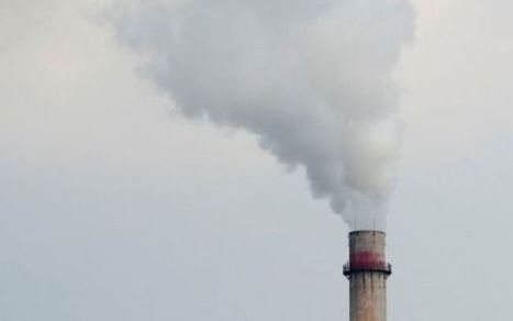 Ambiente Magazine - Allarmanti i dati 2013 sull'inquinamento atmosferico | greeneconomy | Scoop.it