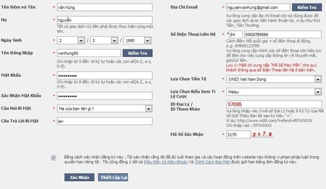m88 Gambling online within Vietnam | m88 | Scoop.it