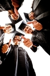 Three Facebook Tips For College Graduates | Digitally yours ! | Scoop.it