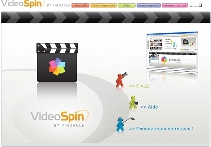 Montage vidéo : top 5 des logiciels gratuits | Ateliers numériques en bibliothèque | Scoop.it
