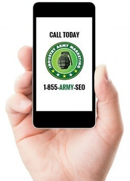 Industry Army Marketing: For Excellent SEO Packages on Easy Costs | Roof repair services in Vancouver | Scoop.it
