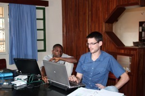 Partners in Congo - MAF Blog | Technology in Missions | Scoop.it