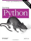 Learning Python, 5th Edition - Free eBook Share | IT | Scoop.it