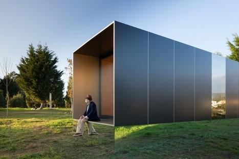 MIMA Light Maison modulaire minimaliste et design   Arkko   Scoop.it