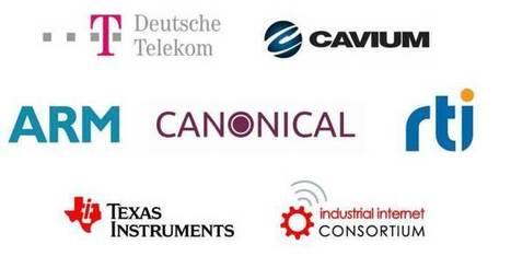 Canonical s'associe avec Microsoft et Amazon autour de l'IoT | Objets connectés | Scoop.it