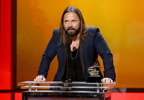 Blank Space: What Kind of Genius Is Max Martin? - The New Yorker   The New Business of Music   Scoop.it