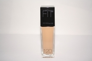 Maybelline Fit me Foundation Classic ivory 120 | Maybelline Fit Me Foundation | Scoop.it