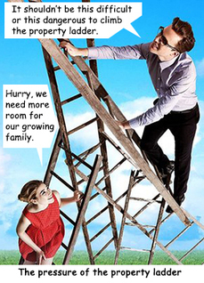 OCHN: Today's homebuyers unwilling to climb the property ladder like previous generations | OC Housing News | Scoop.it