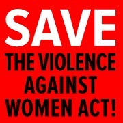 Don't let Republicans Block the Violence Against Women Act! | Coffee Party Feminists | Scoop.it