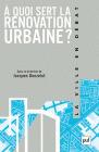 A quoi sert la rénovation urbaine ? - Jacques Donzelot (dir.) [en téléchargement] | Prépa concours ingénieur territorial | Scoop.it
