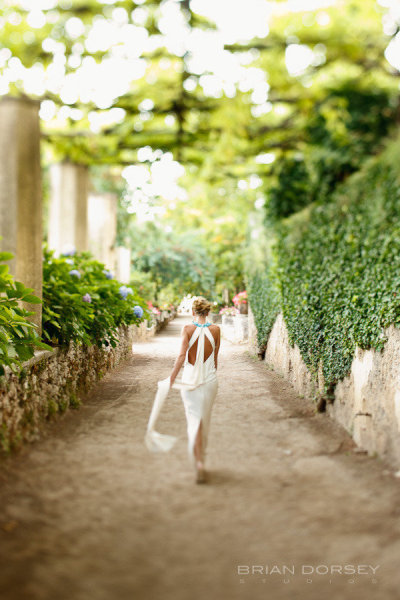 Italian Amalfi Coast Wedding | Italia Mia | Scoop.it