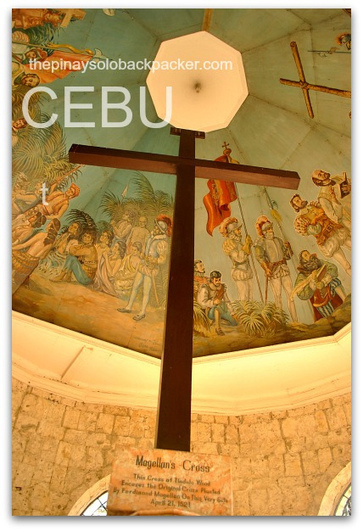 Old Cebu Walking Tour : Cebu City Day Tour | Wanderful Experience | Scoop.it