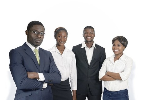 Business Social Network for Professionals in Afric | hines67yt | Scoop.it