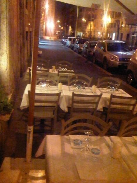 L'Osteria Pistoia si fa in tre | Roma Food News | Scoop.it
