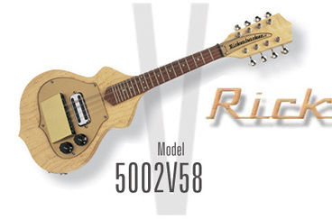 Rickenbacker International Corporation | Bass Guitar | Scoop.it
