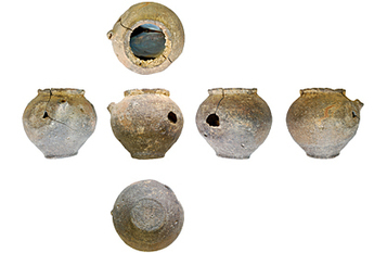 Festival of Archaeology: Julian Watters on pickaxes, brooches, dogs and Roman ... - Culture24 | Augustus - Princeps, Rome and the Roman Empire | Scoop.it