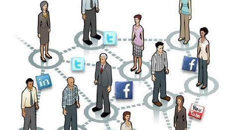B2B : Les médias sociaux sont une opportunité et voici pourquoi ! | social media best pratices | Scoop.it
