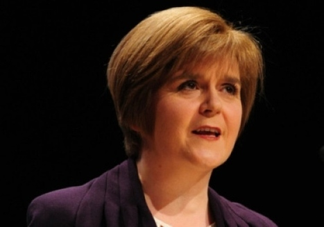 Scottish independence: Pound at heart of debate - UK - Scotsman.com | My Scotland | Scoop.it