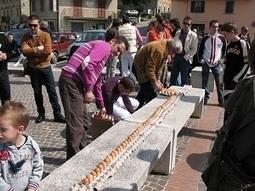 #Umbria - La #Tocciata, sfida pasquale a #Pietralunga | UmbriaTouring.it | Umbria & Italy | Scoop.it