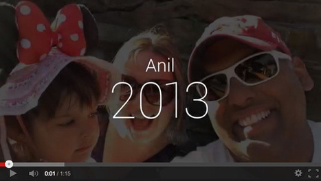 Google+ is automatically creating your own year in review video | GooglePlus Expertise | Scoop.it