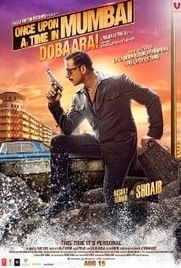 Full HD Once Upon a Time in Mumbai Dobaara! movie online free ~ Movie To Download Free | movies | Scoop.it