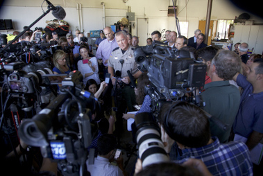 Fox News Channel Leads Cable News Nets As Oregon Community College Shooting ... - Deadline | CLOVER ENTERPRISES ''THE ENTERTAINMENT OF CHOICE'' | Scoop.it