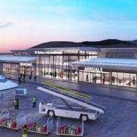 Planning for when the 2016 airport, St Helena after closer links with Falklands | AirportBox | Scoop.it