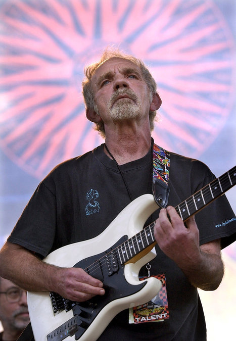 J. J. Cale, 74, Musician and Songwriter | News | Scoop.it
