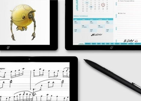 O+ Notepad & Intellipen 2-in-1 Specs and Price | Gadget Milk Philippines | Tech and Gadgets | Scoop.it