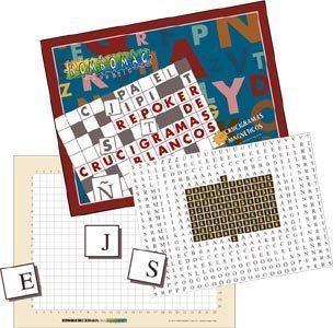 4 programas para crearcrucigramas | EDUCACIÓN en Puerto TIC | Scoop.it