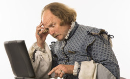 6 Apps & Tools For Learning About Shakespeare - Avatar Generation | Educational | Scoop.it