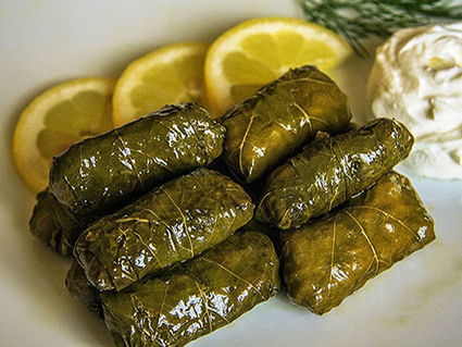 The most tasty vegetarian #food of #Greece | travelling 2 Greece | Scoop.it