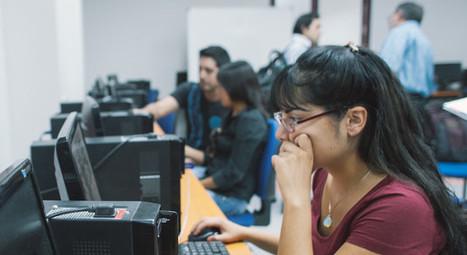 Juan Silva : Las Instituciones de Educación Superior frente al desafío de la Inserción de TIC en la Formación Inicial Docente | Inserción de TIC en Formación Inicial Docente | Scoop.it